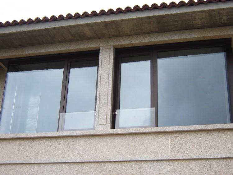 Plan renove ventanas Galicia 2017